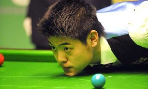 Wenbo - Crackers.