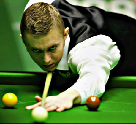 August culminates with the Paul Hunter Classic