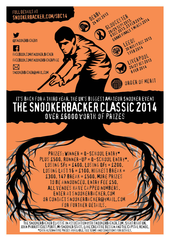 SB2014 FINAL Orange poster
