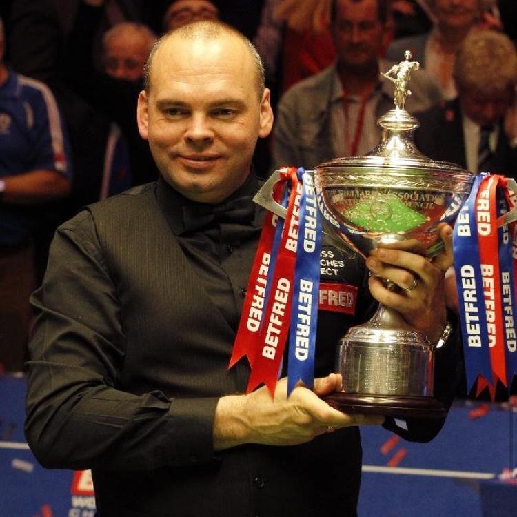 World snooker UK championship 2018