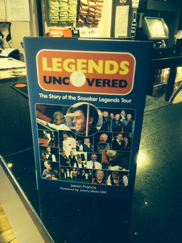 Legends book 1